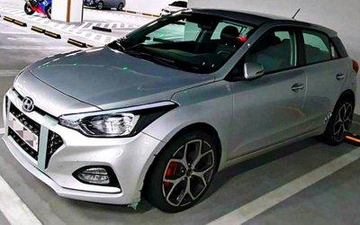 Hyundai i20 нового поколения: скоро впродаже