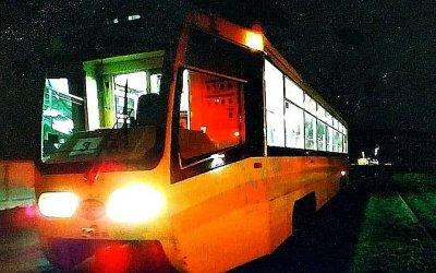 В Башкирии трамвай насмерть переехал женщину