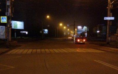 В Миассе 18-летний пешеход погиб под колесами иномарки