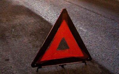 Водитель иномарки погиб в ДТП в Калининграде