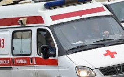 6-летний ребенок пострадал в ДТП в Колпинском районе Петербурга