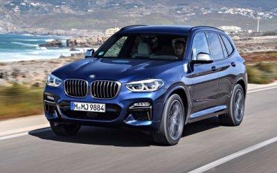 Новые BMW: ссентября— вРоссии