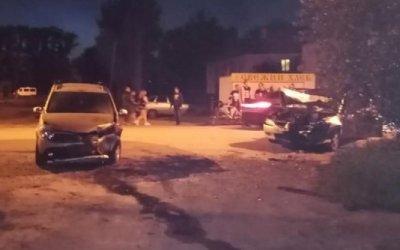 13-летняя девочка серьезно пострадала в ДТП в Новомосковске