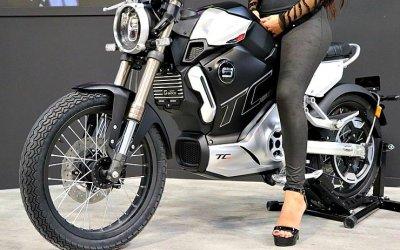 Ducati собирается выпустить линейку электроциклов