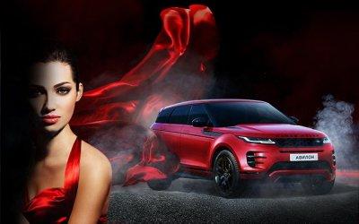 Роскошные…Предложения на Land Rover в «Авилон»! До 31.08 улучшим любое предложение