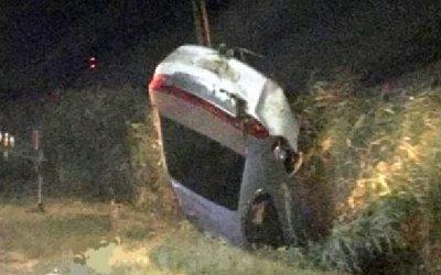В ДТП вСлавянском районе погибли три человека