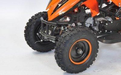 Где получить права на управление квадроциклом и снегоходом