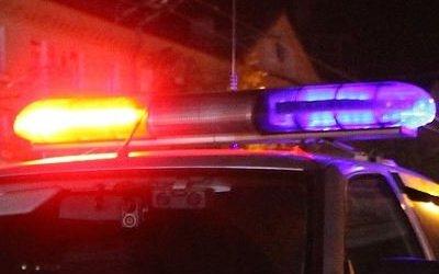 В ДТП в Ломоносовском районе Ленобласти погиб мужчина