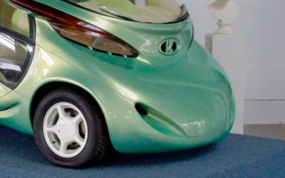 Топ-5 концептов, которые «АвтоВАЗ» могбы сделать серийными автомобилями, нонесделал