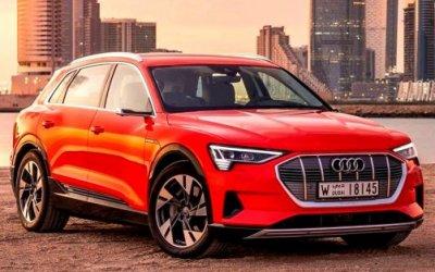 Audi планирует «завалить» Россию новинками
