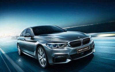 НОВЫЙ BMW 5 СЕРИИ. ВОПЛОЩЕНИЕ СОВРЕМЕННОГО БИЗНЕС-СЕДАНА
