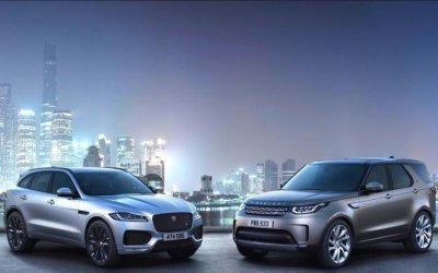 BMW поделится кроссоверной платформой с Jaguar Land Rover