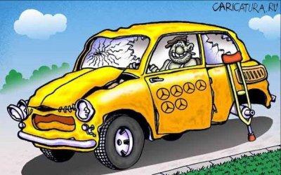 Минпромторг против запрета наэксплуатацию старых машин