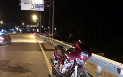 ВРостове в ДТП погиб мотоциклист
