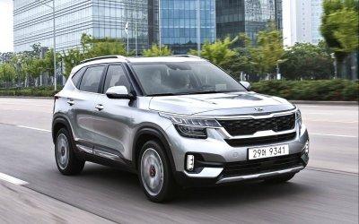 KIA Seltos получил дизельную модификацию