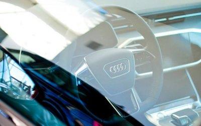 Audi Financial Services. Выбирайте цель. Мы предложим путь