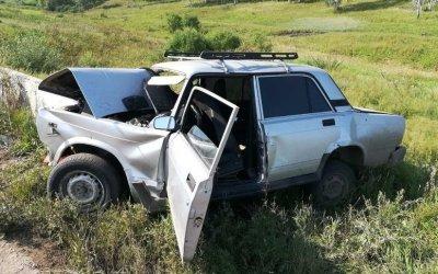 Подросток погиб в ДТП в Иркутской области