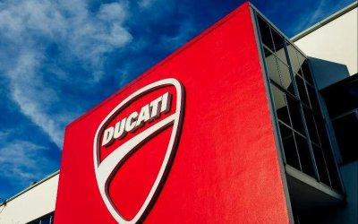 Ducati собирается расширить присутствие вРоссии