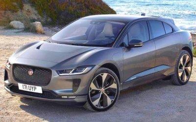 Jaguar предложил скидку насвои автомобили