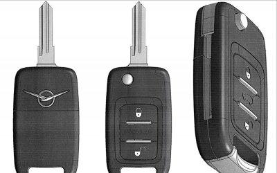«УАЗ» запатентовал выкидные ключи для своих машин