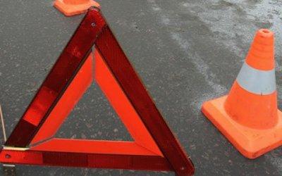 Мотоциклист погиб в ДТП под Евпаторией