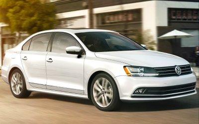 Volkswagen объявил глобальный отзыв своих машин