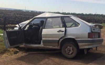 Две женщины погибли в ДТП в Чекмагушевском районе Башкирии