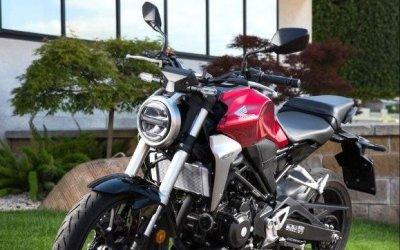 Honda объявила глобальный отзыв своих мотоциклов