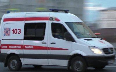 Двое детей и четверо взрослых пострадали в ДТП на Кубани