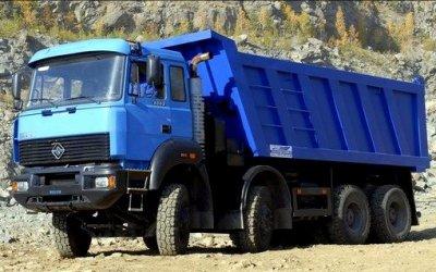 «Урал» возобновит выпуск бескапотных грузовиков