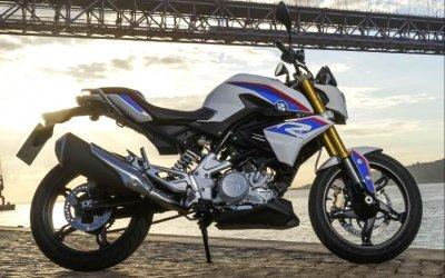 Объявлен массовый отзыв мотоциклов BMW