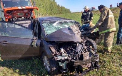 Двое погибли, шестеро пострадали в ДТП в Мордовии