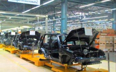 Выпуск Chevrolet-Niva будет приостановлен