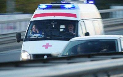 В Петербурге автомобиль сбил женщину