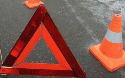 Водитель иномарки погиб в ДТП в Волгоградской области