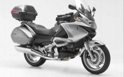 Honda может возродить модель Deauville