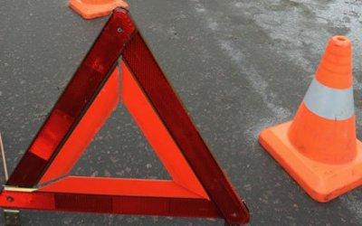 Под Новосибирском в ДТП погиб мужчина
