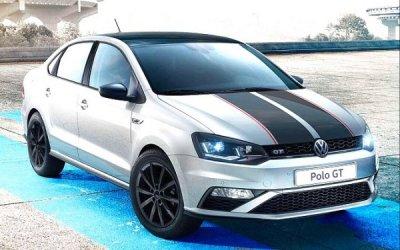 Volkswagen прекратил российские продажи седана Polo GT