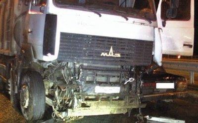 В ночном ДТП на «Тавриде» погиб человек