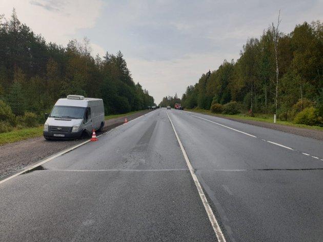Два человека погибли в ДТП в Лужском районе Ленобласти (2)
