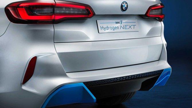 BMW i Hydrogen Next  4