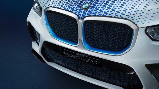 BMW i Hydrogen Next  3