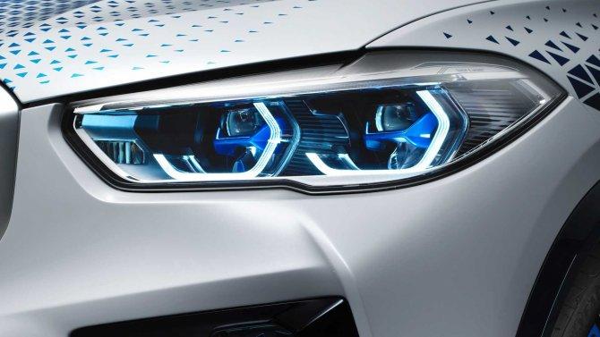 BMW i Hydrogen Next  6