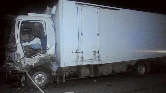 Женщина погибла в ДТП в Воронежской области (1)