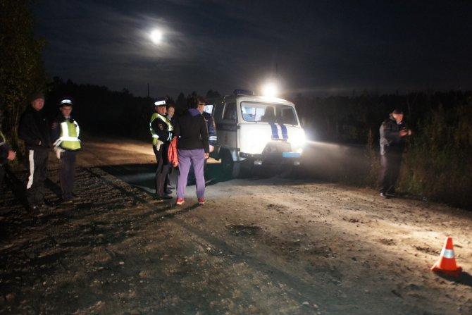 Водитель квадроцикла погиб под нижним Тагилом (1)