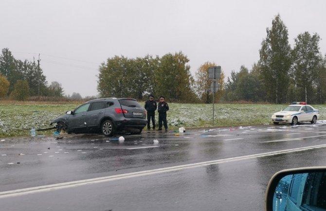 Два человека погибли в ДТП под Ярославлем (1)