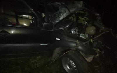 Два человека погибли в ДТП в Глазове