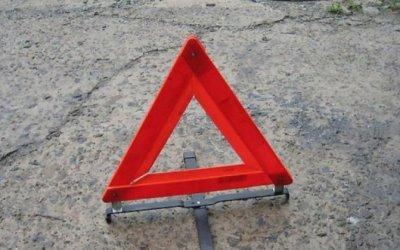 Ребенок пострадал в ДТП в Тульской области
