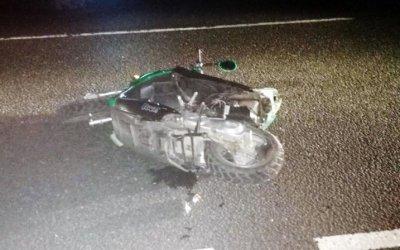 15-летний скутерист погиб в ДТП с «Газелью» под Саратовом