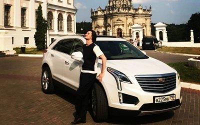 «Авилон» Cadillac поддерживает проект «ЛЮДИ CADILLAC».